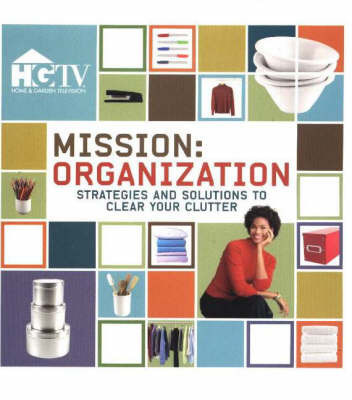 Mission Organization by Amy Tincher-Durik