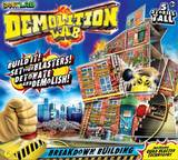 Demolition Lab - Breakdown Building