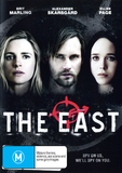 The East DVD