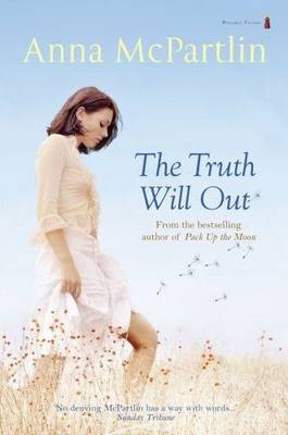 The Truth Will Out by Anna McPartlin image