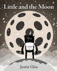 Little and the Moon by Justin Gloe