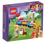 LEGO Friends - Party Train (41111)
