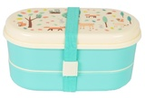 Whimsical Woodland - Bento Lunch Box