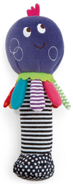 Mamas & Papas: Baby Play Squeaky Octopus