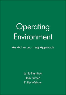 Operating Environment image