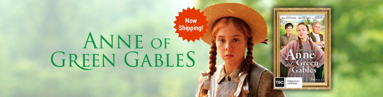 Anne of Green Gables: The Movie