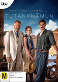 Tutankhamun DVD