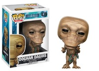 Valerian - Doghan Pop! Vinyl Figure (with a chance for Chase versions!)