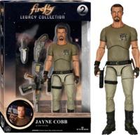 Firefly: Jayne Cobb - Legacy Figure