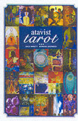 The Atavist Tarot by Sally Annett image