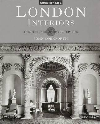 London Interiors by John Cornforth image