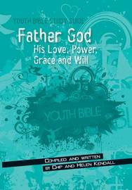 Father God by Helen Kendall