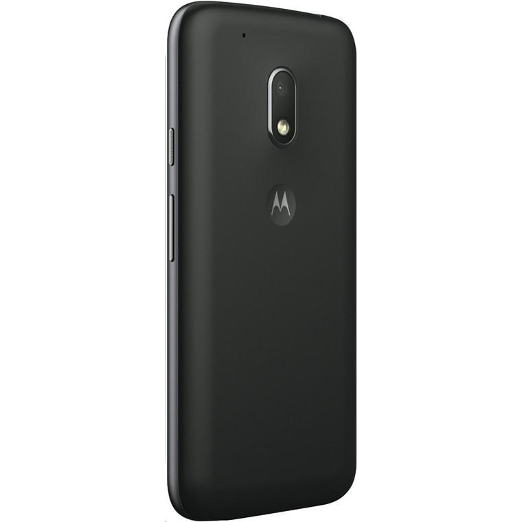 Motorola Moto G4 Play Smartphone - 16GB (Black) image