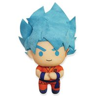 "Dragon Ball Super: Goku (SSB) - 6.5"" Plush"