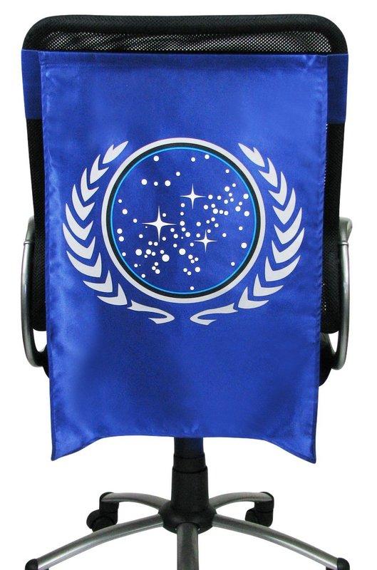 Star Trek: The Original Series - Federation Chair Cape