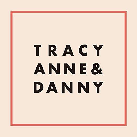 Tracyanne & Danny by Tracyanne & Danny image