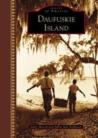 Daufuskie Island by Sallie-Ann Robinson