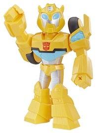 Transformers: Rescue Bots Academy - Mega Mighties - Bumblebee