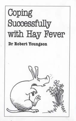 Coping Successfully with Hay Fever by R.M. Youngson image