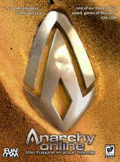 Anarchy Online for PC Games