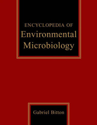 Encyclopedia of Environmental Microbiology image