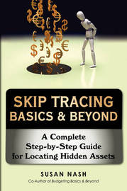 Skip Tracing Basics & Beyond by Susan Nash