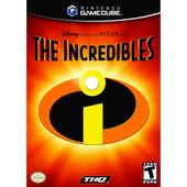 The Incredibles for GameCube