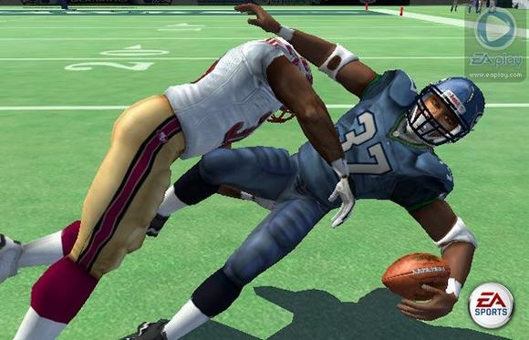 Madden NFL 06 for PC Games image