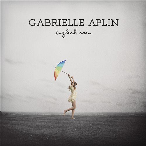 English Rain by Gabrielle Aplin