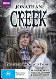 Jonathan Creek - The Clue of the Savant's Thumb (2013 Easter Special) on DVD