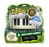 Prank Star: Fart Piano