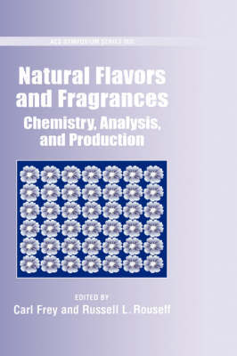 Natural Flavor and Fragrances