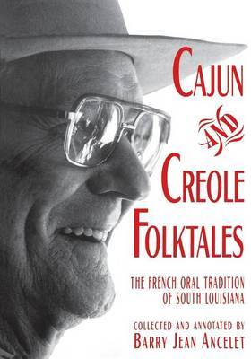 Cajun and Creole Folktales image