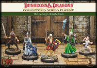 Dungeons & Dragons: The Scourge of Suderham