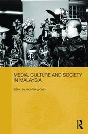 Media, Culture and Society in Malaysia image