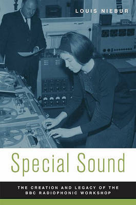 Special Sound by Louis Niebur