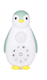 Zazu Zoe Music Box & Nightlight (Blue)