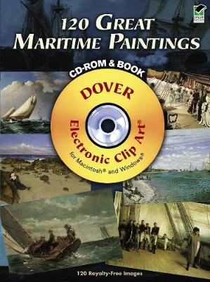 120 Great Maritime Paintings image