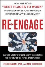 Re-Engage by Leigh Branham image