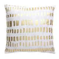 Bambury Zulu Cushion (Gold)