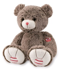 Kaloo: Coco Brown Bear - Medium Plush (31cm) image