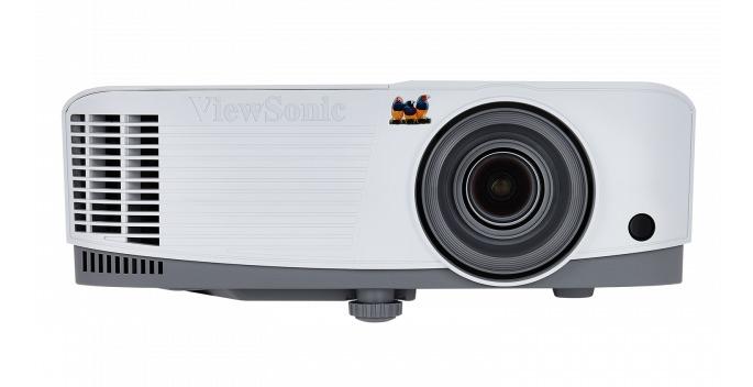 ViewSonic PA503X XGA 1024x768 DLP 3600lm 4:3 White Projector image