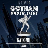 Batman: The Animated Series - Gotham Under Siege image