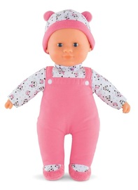 Corolle: Sweet Heart Panda Party - Soft Baby Doll