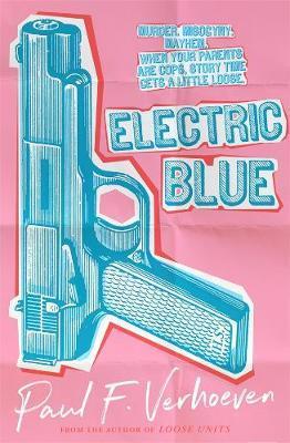 Electric Blue by Paul Verhoeven