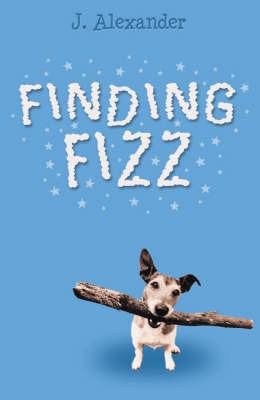 Finding Fizz by Jenny Alexander image