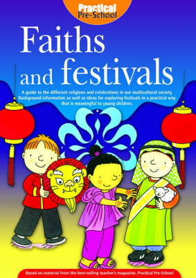 Faiths and Festivals by Various ~ image