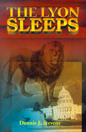 The Lyon Sleeps by Dennis J Stevens, Ph.D. (University of Massachusetts, Boston) image