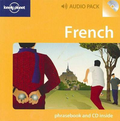 French Phrasebook image