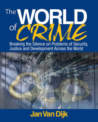 The World of Crime by Jan J. M. van Dijk image